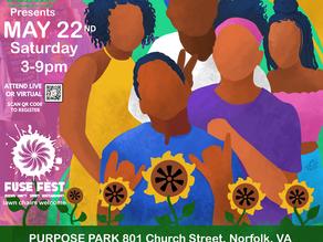 Fuse Fest Celebrates Community, Culture and Art