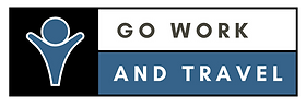 Go Work and Travel Logo
