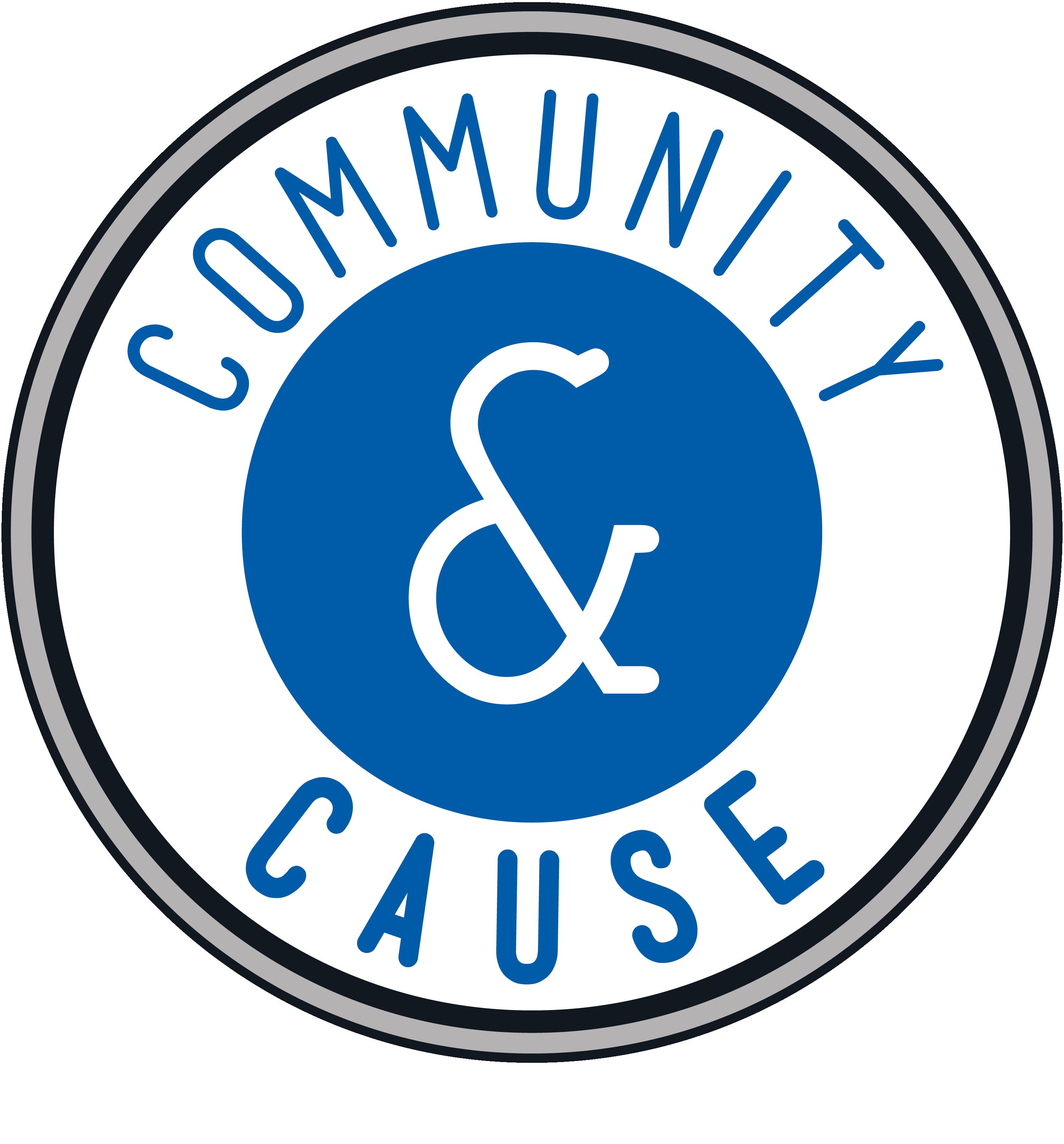 Community & Cause