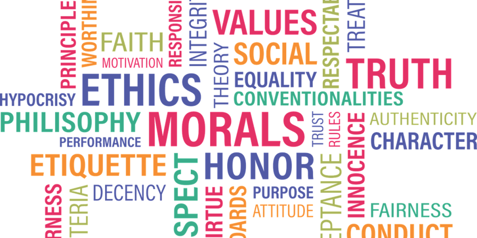 Meet Your Ethical Sidekick...Moral Distress  July 8, 2020