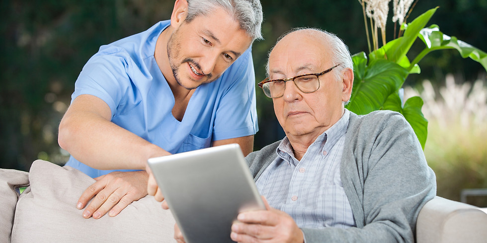 """St. Cloud """"Providing a Human Experience"""" Human  approach to providing Dementia Care!"""