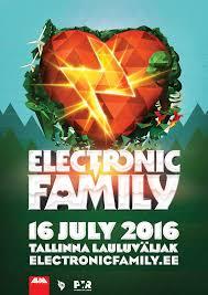 Electronic Family Tallin