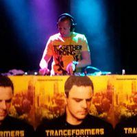 Live @ Transformers, Zurich