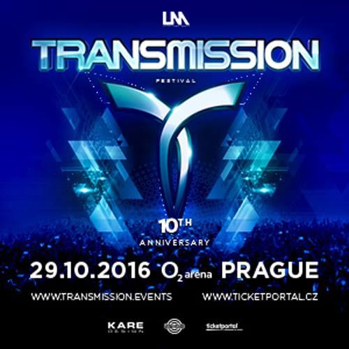 Transmission 2016