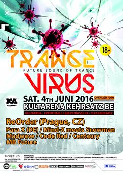 Trance Virus