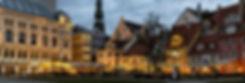 Capitali del Nord e Baltico