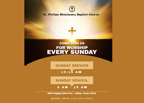 Copy of Sunday Service Church Flyer.jpg
