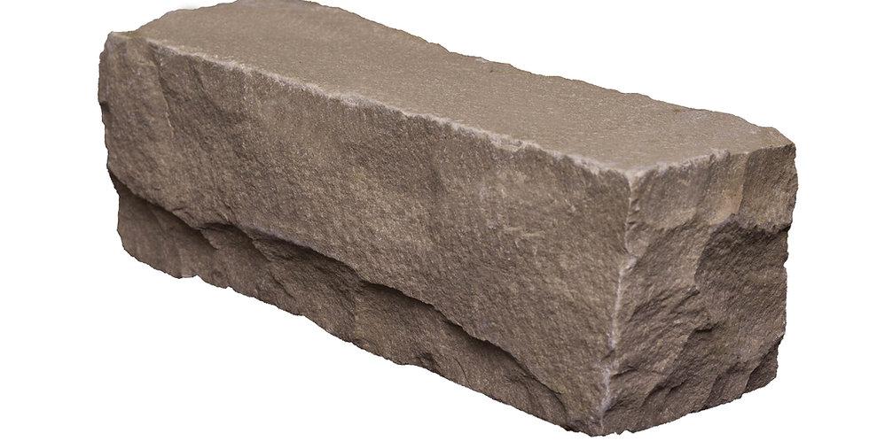 Raj Green Sandstone Walling
