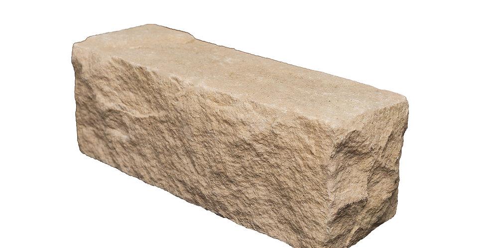 Mint Fossil Sandstone Walling