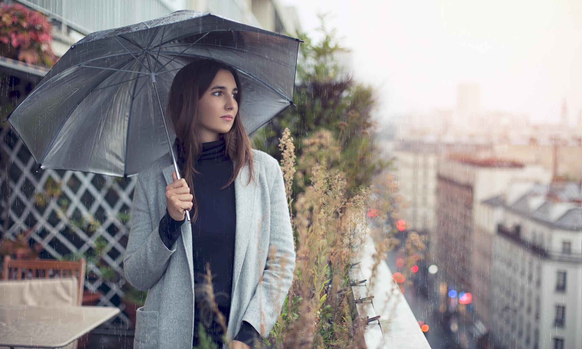 Portrait photoshoot Paris