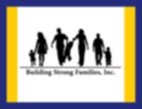 54480 - Logo Design - Building  Strong F