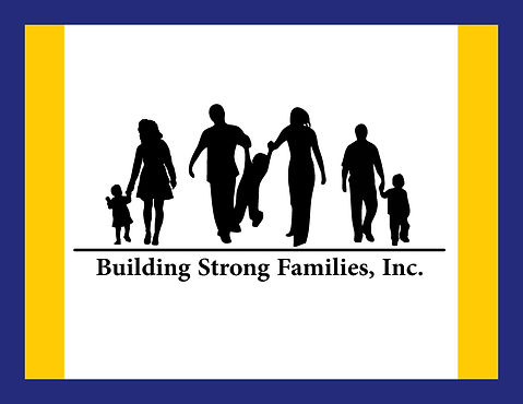 54480 - Logo Design - Building  Strong F