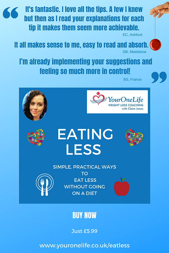 Eating Less Without Dieting ebook