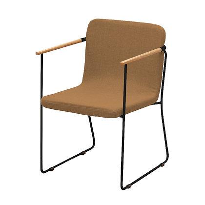 B Armchair