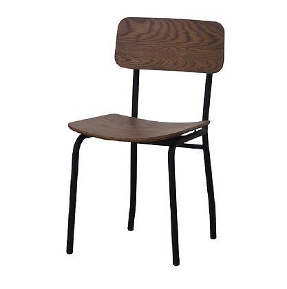 Offset Chair