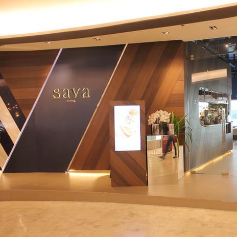 Sava Dining