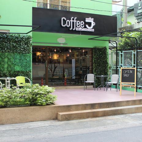 Coffee J