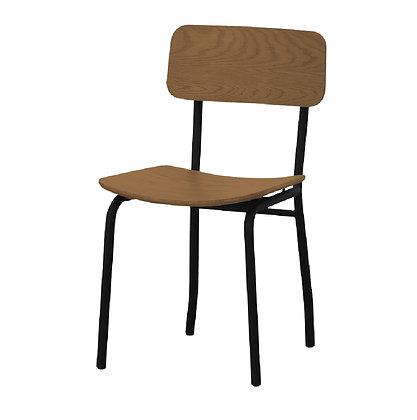 Offset Chair