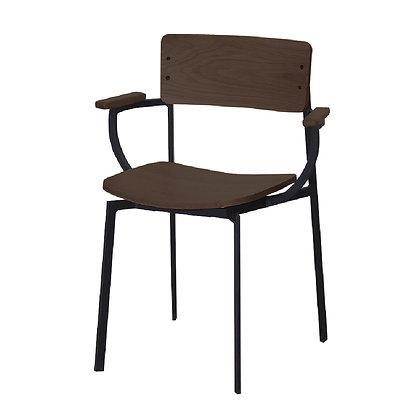 Angle Armchair