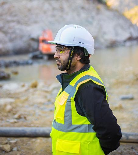 İş kıyafeti ve iş güvenliği