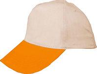 şapka, promosyon, promosyon şapka, tekstil promosyon, turuncu şapka, toptan şapka