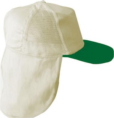 şapka, promosyon, promosyon şapka, tekstil promosyon, bej şapka, yeşil şapka, enselikli şapka, toptan şapka