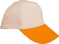 turuncu şapka, şapka, promosyon, promosyon şapka, tekstil promosyon, toptan şapka