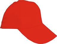 kırmızı şapka, şapka, promosyon, promosyon şapka, tekstil promosyon, toptan şapka