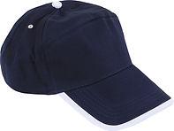 şapka, promosyon, promosyon şapka, tekstil promosyon, lacivert şapka, toptan şapka