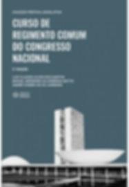 Curso_de_Regimento_Cumum_-_2ª_ed_-_capa_