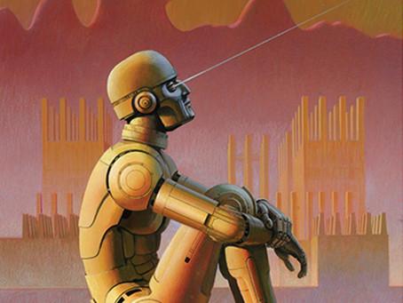 futurists - Isaac Asimov
