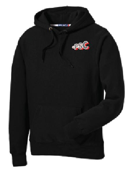 PSC Sport-Tek® Super Heavyweight Pullover Hooded Sweatshirt