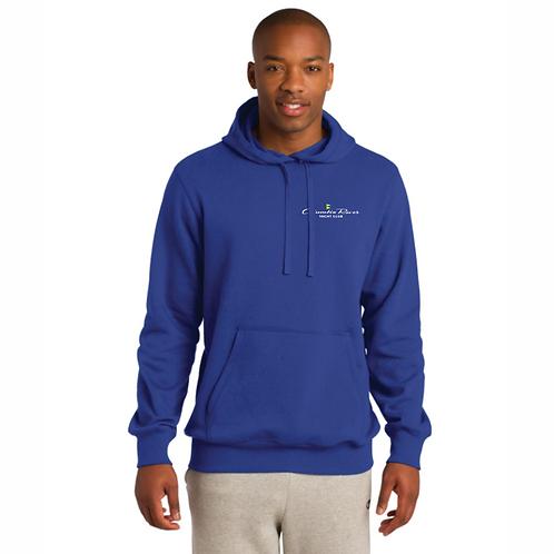 Heavy Weight Hooded Sweatshirt