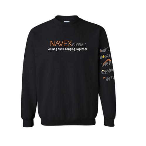 NAVEX Crew Neck