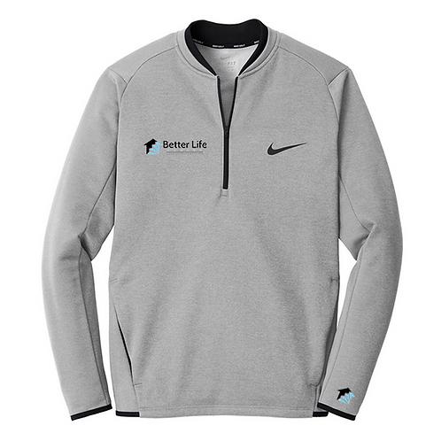 Nike Therma-FIT Textured Fleece 1/2 Zip