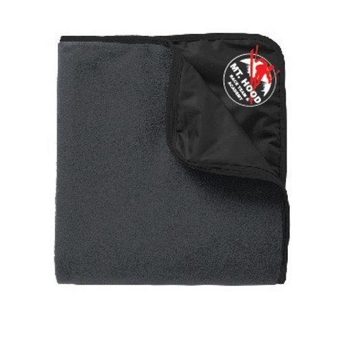 Fleece/Nylon Blanket