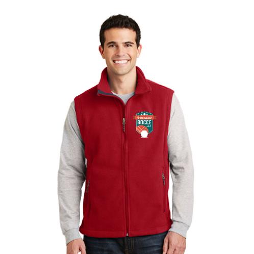 Port Authority® Value Fleece Vest