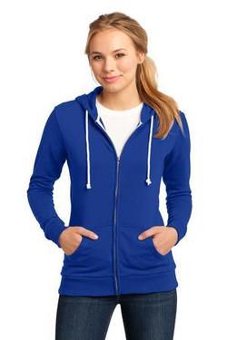 Women's Full Zip Hoodies