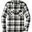 Thumbnail: Port Authority® Plaid Flannel Shirt