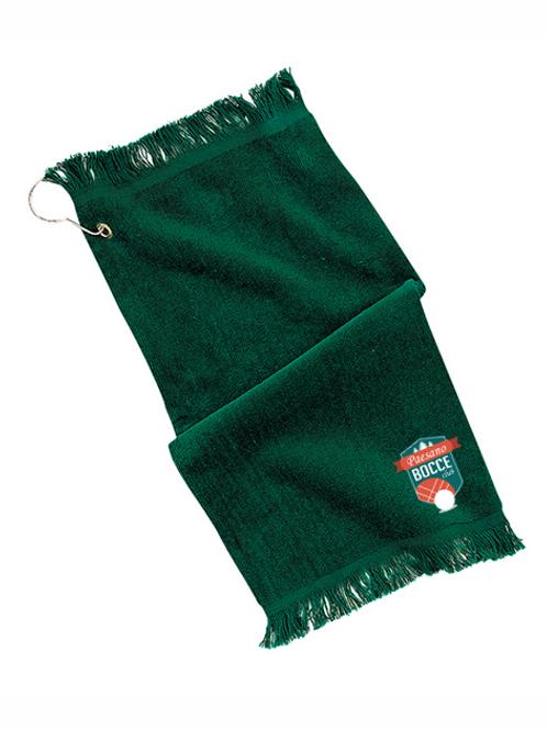 Paesano Bocce Ball Towel