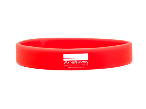 Printed Silicone Wristbands 250pcs