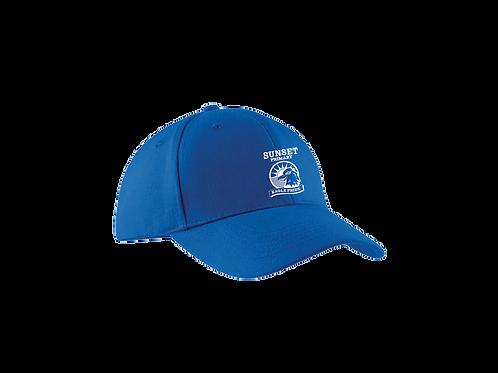 Sunset Baseball Cap