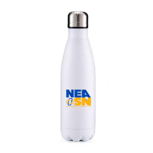17ox Double Insulated Stainless Steel Water Bottle