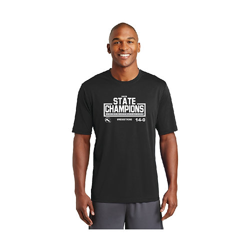 Short Sleeve Dri-Fit Tough Tee