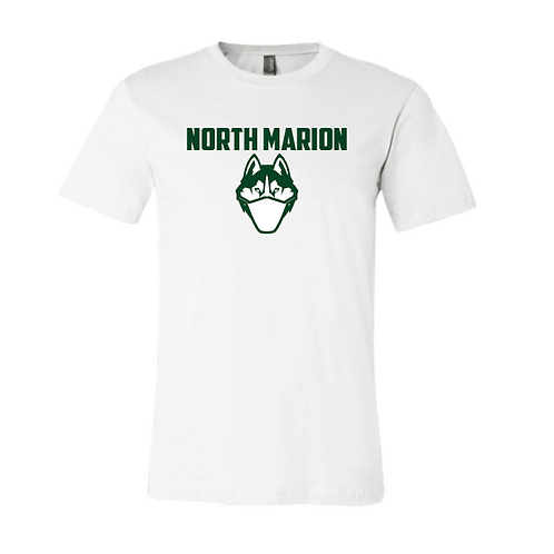 North Marion Face Mask