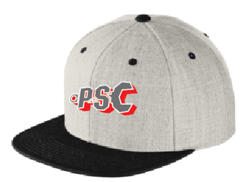 PSC Sport-Tek Snapback Cap