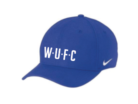 WUFC Patch Nike Fitted Cap