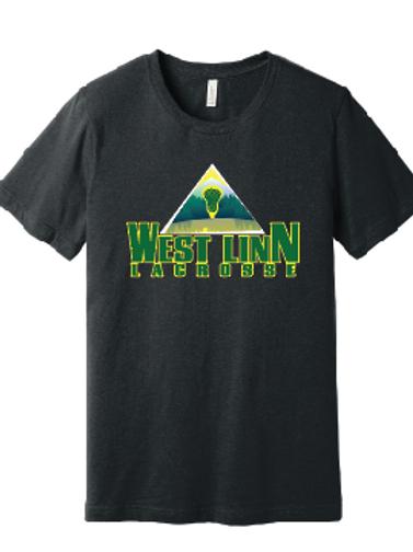 Tri-Blend Cotton  T-Shirt