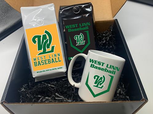 West Linn Gift Pack Coffee Bags