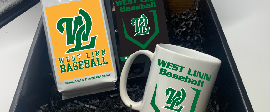 West Linn Gift Pack Coffee Bags